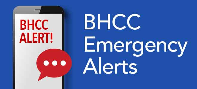Emergency Alerts Web Ad