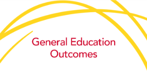 General Education Outcomes