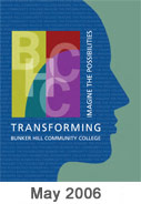 Transforming BHCC May 2006