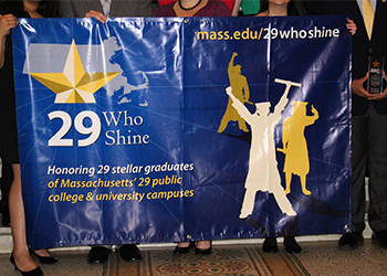 29 Who Shine sign