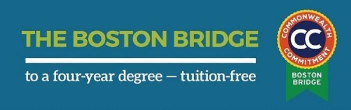 Boston Bridge Bunker Hill Community College