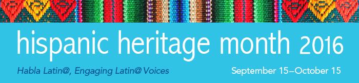 hispanic heritage month essay contest Toms river, nj - hispanic heritage month student essay contest.