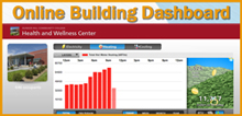 Online Building Dashboard