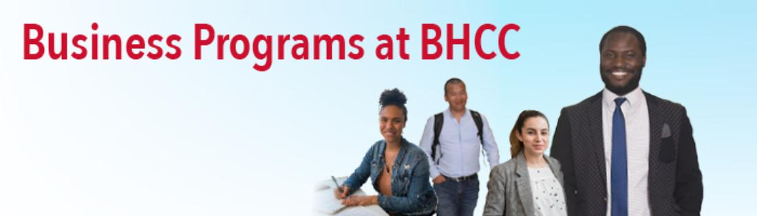 Business Programs at BHCC