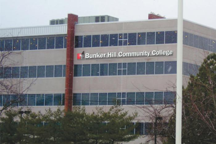 Chelsea Campus - Bunker Hill Community College