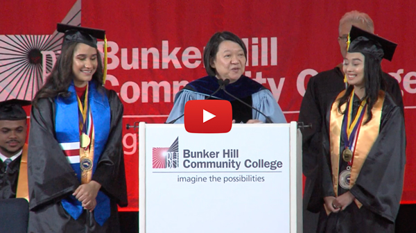 commencement 2019 video thumbnail
