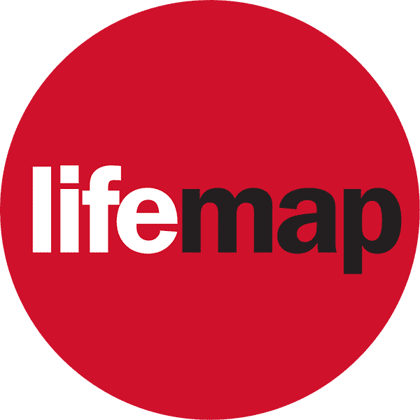 lifemap circle logo