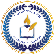 Commonwealth Honors Program Logo