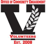 Office of Community Engagement Volunteers