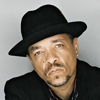 Campus Visitors - Ice T